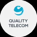 Quality Telecom logo
